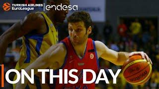 On This Day, April 30, 2006: CSKA ends 35-year title drought