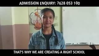 Best School Manipur - Manipur Creative School, Imphal, Manipur || CBSE Curriculum || 2020-21.