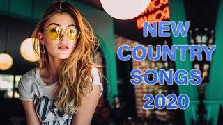 Top 40 Country Song 2020 ❤ Greatest Country Music 2020 ❤  New Country Songs 2020