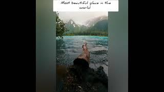 Top 10 discovery place | most beautiful place | world piece places