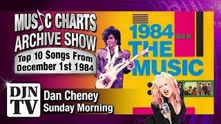 Was This Song Too Similar To Journey? | The Music Charts Archive Show with Dan Cheney #DJNTV