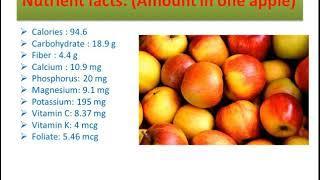 আপেলের স্বাস্থ্য উপকারিতা | Health Benefits of Apple | Top 10 Health Benefits of Eating Apples