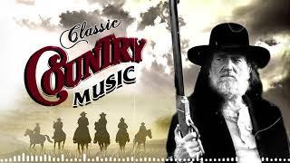 Best Classic Country Songs Of 70s 80s 90s - Best Old Country Colection Of All Time - Country Music