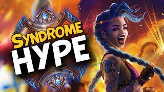 FULL HYPE WITH 10 MIN! | Monday HYPE Syndrome