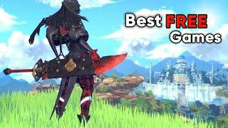 Top 10 Best FREE Games for Android & iOS of JUNE 2020   Best Free iOS Games 2020