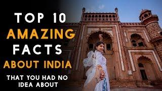 Top 10 Interesting Facts On India That You Had No Idea About