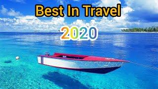 TOP 10 Beautiful Destinations In World To Travel in 2020