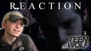 Teen Wolf S5E4 'Condition Terminal' REACTION