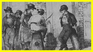 Top 10 Street Gangs Of The Victorian Era