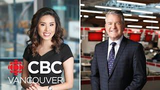 WATCH LIVE: CBC Vancouver News at 6 for September 30 - Cultural appropriation & transit riders