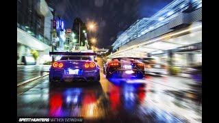 TOP 10 Street Racing, Drifting and Police Fail & Win
