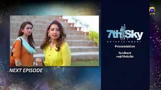 Raaz-e-Ulfat - EP 10 Teaser - 2nd June 2020 - HAR PAL GEO