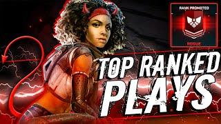 Top Ranked Plays (Rogue 30) - Rogue Company Ranked Gameplay