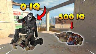 *NEW* WARZONE BEST HIGHLIGHTS! - Epic & Funny Moments #144