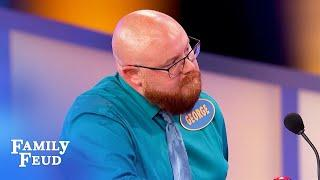 GREAT EX-HUSBANDS do THIS... | Family Feud