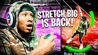 The BEST STRETCH BIG returns to 2K20 hitting UNLIMITED greens with the Best Jumpshot EVER!