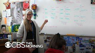 Rural Colorado town tries innovative ways to attract teachers