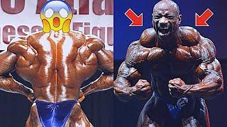 Top 10 Traps In Bodybuilding History!