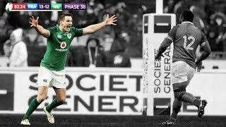 Rugby's Most Dramatic Last Minute Moments of the Decade! | 2010 - 2019 ᴴᴰ