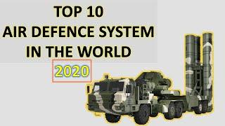 Top 10 missile defence system in the world 2020|Top 10 Ballistic Missile defence system|Air defence