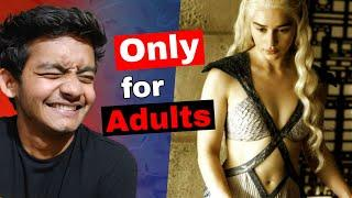 18+ Videshi web series jo ekdum best hai | only for adults