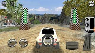 4 by 4 of red high graphics game like GTA 5 top 10 Android games impossible stunt games 202  graphic