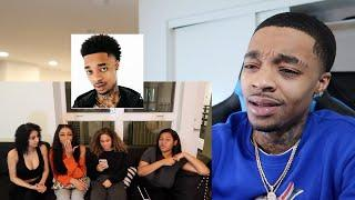 Reacting To The WORST Rating Youtuber's / Celebrity Guys from 1-10! (I GOT VIOLATED!)