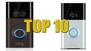 Top 10 Best Smart Home Security Systems 2020