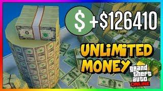 How To Make MONEY SOLO & FAST in GTA 5 Online | NEW Best Unlimited Money Guide/Method