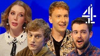 The FUNNIEST STORIES! Told by Joe Lycett, James Acaster & More | 8 Out of 10 Cats Does Countdown