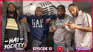 Hai Society Podcast - Episode 10 | PCP