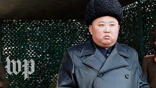 Kim Jong Un's health has always been an issue