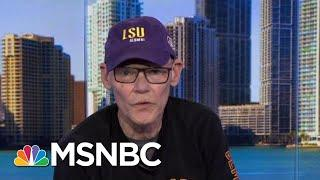 'Wake Up!': Dem Vet Calls For Party To Be More 'Relevant,' 'Diverse' After Iowa Chaos   MSNBC