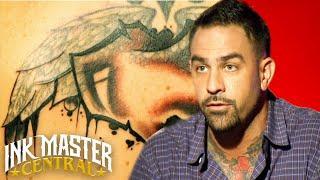 Worst Tattoos From Season 1 | Worst Tattoos | Ink Master Central