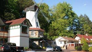Top10 Recommended Hotels in Helen, Georgia, USA