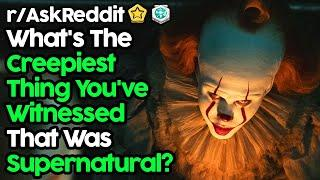 What Scary Thing Made You Believe In The Paranormal? (r/AskReddit Top Posts | Reddit Stories)