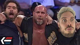 10 Wrestling Heel Turns That MASSIVELY Backfired   WrestleTalk 10s With Adam Blampied