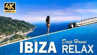 House Relax 2019 (New & Best Deep House Music - Ambient Chillout Mix) | 4K Ultra HD