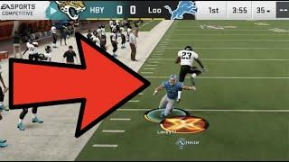 Madden 20 Top 10 Plays of the Week Episode 40 - The BEST Returner EVER