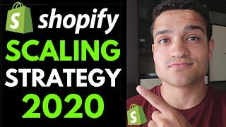 NEW Shopify Dropshipping Strategy for 2020: Grow FASTER Than Ever By Hiring a Team