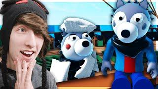 TOP 10 UPDATES COMING TO ROBLOX PIGGY..