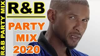 90s 2000s R&B PARTY MIX | Usher, Ashanti, Alicia Keys, Aaliyah & More| MIXED BY DJ XCLUSIVE G2B