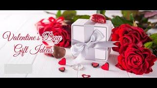 Valentine's Day |Top 15 Valentine's Gift Ideas|Best Valentine Gift||Gift ideas for Valentine week.!!