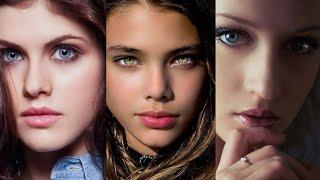 Top 10 beautiful women in the world | hottest girls in the world | sexiest girls in the world