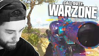 The SOLO experience in WARZONE is nothing but pain (MODERN WARFARE BATTLE ROYALE)
