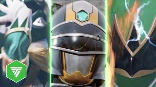Top 10 Deceased Sentai Rangers