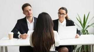 Top 10 Job-Interview Questions You MUST Be Able To Answer! (+Tips) //Top10Fanatics