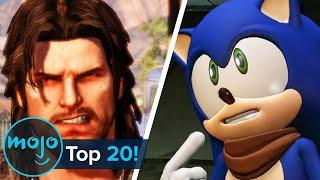 Top 20 Worst Video Games of the Century (So Far)