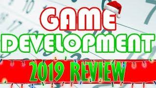 Game Development 2019 in Review