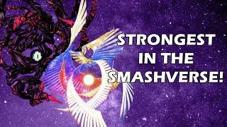 Power Scales - The Insane Power of Galeem & Dharkon (Smash Ultimate)